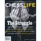 CLEARANCE - Chess Life Magazine - March 2016 Issue