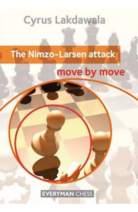 E-BOOK The Nimzo-Larsen Attack - Move by Move