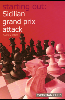 EBOOK - Starting Out - Sicilian Grand Prix Attack