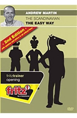 The Scandinavian - The Easy Way - Andrew Martin - 2nd Edition