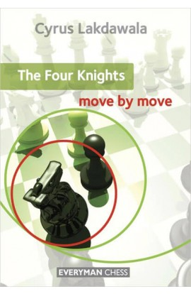 SHOPWORN - The Four Knights - Move by Move