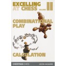 Excelling at Chess - Vol. II - Combinational & Calculation