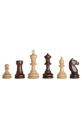 "The Modern Chess Pieces - 3.75"" King"