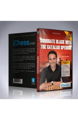 Dominate Black with the Catalan Opening - EMPIRE CHESS