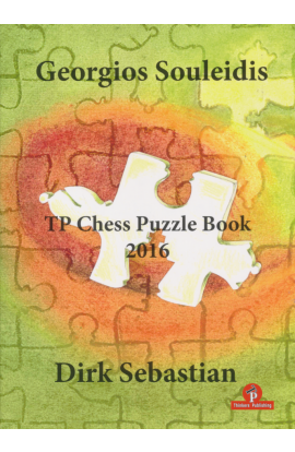 Thinkers Publishing Chess Puzzle Book 2016