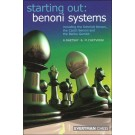 EBOOK - Starting Out - Benoni Systems