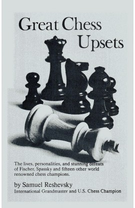 Great Chess Upsets