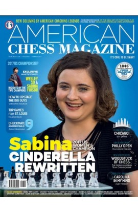 AMERICAN CHESS MAGAZINE Issue no. 3