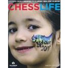 CLEARANCE - Chess Life Magazine - August 2017 Issue