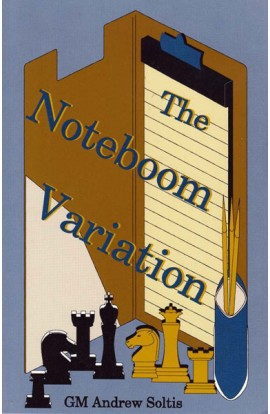 CLEARANCE - The Noteboom Variation