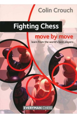 SHOPWORN - Fighting Chess - Move by Move