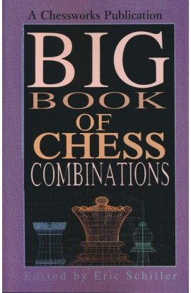 Big Book of Chess Combinations