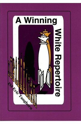 CLEARANCE - A Winning White Repertoire