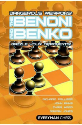 EBOOK - Dangerous Weapons - Benoni and Benko