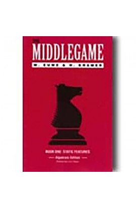 The Middlegame - BOOK 1