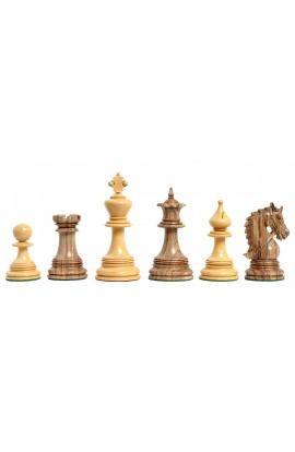 "The 2018 Exotique Collection® - Preston Series Luxury Chess Pieces - 4.4"" King"