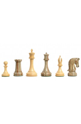 "The 2018 Exotique Collection® - Imperial Collector Series Luxury Chess Pieces - 4.4"" King"