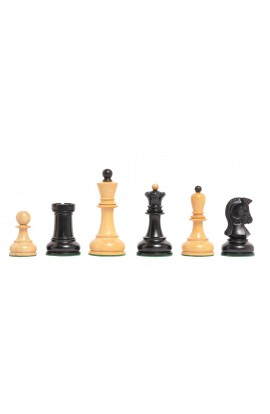 "The DGT Projects Enabled Electronic Chess Pieces - Dubrovnik Series - 3.75"" King"