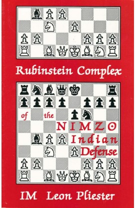 CLEARANCE - Rubinstein Complex of the Nimzo-Indian