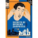 CLEARANCE - Secrets of Opening Surprises - VOLUME 8
