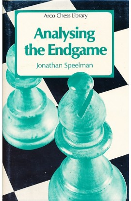 CLEARANCE - Analysing the Endgame - Speelman