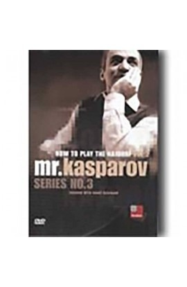 MR. KASPAROV - How to Play the Najdorf - VOLUME 2