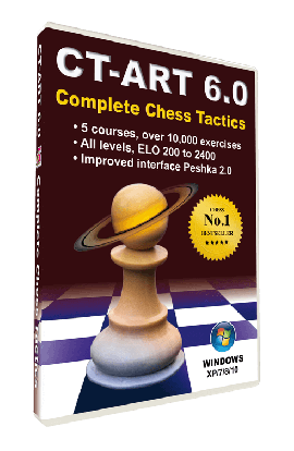 DOWNLOAD - Chess Tactics - CT-ART 6.0