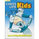 Chess Life For Kids Magazine - April 2018 Issue