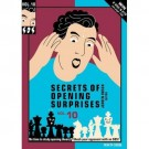 CLEARANCE - Secrets of Opening Surprises - VOLUME 10