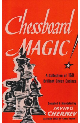Chessboard Magic