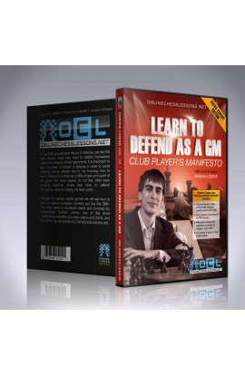Learn to Defend as a GM - EMPIRE CHESS
