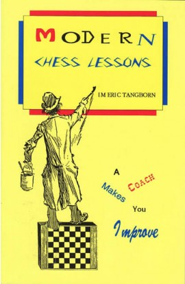 CLEARANCE - Modern Chess Lessons