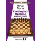 The English Opening - Grandmaster Repertoire 5 - VOLUME 3