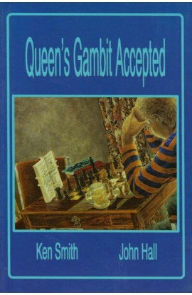 CLEARANCE - Queen's Gambit Accepted