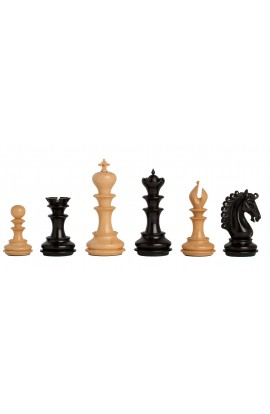 "The Waterford Series Artisan Chess Pieces - 4.4"" King"