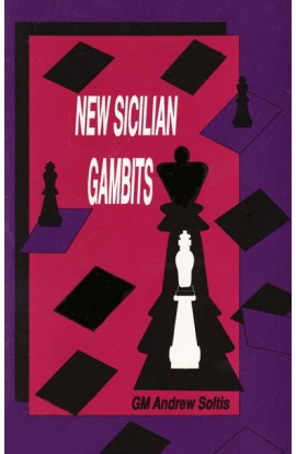 CLEARANCE - New Sicilian Gambits
