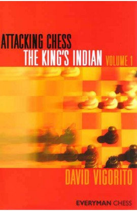 E-BOOK Attacking Chess - The King's Indian - VOLUME 2