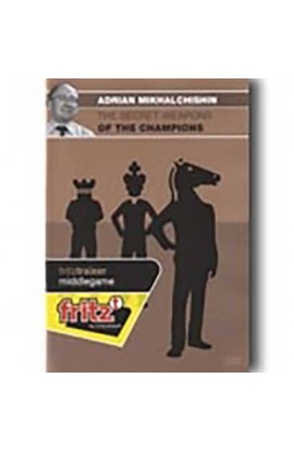 Secret Weapons of Champions - Adrian Mikhalchishin