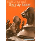 EBOOK - Starting Out - Ruy Lopez