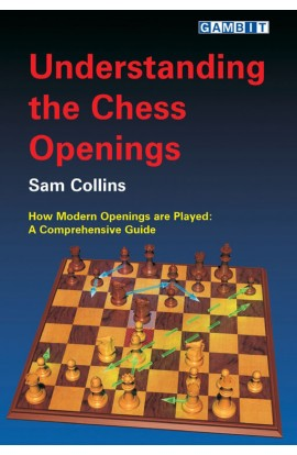 CLEARANCE - Understanding the Chess Openings