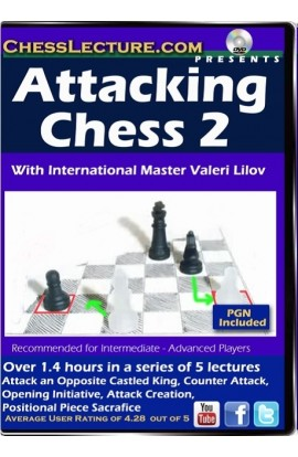 Attacking Chess 2 Front