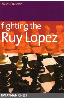 CLEARANCE - Fighting The Ruy Lopez