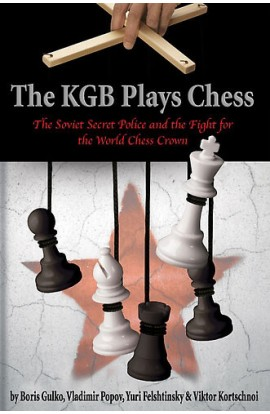 CLEARANCE - The KGB Plays Chess