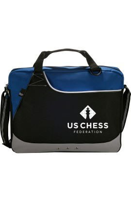 **NEW** US Chess Federation Day Brief Bag