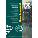 Chess Informant - Issue 130
