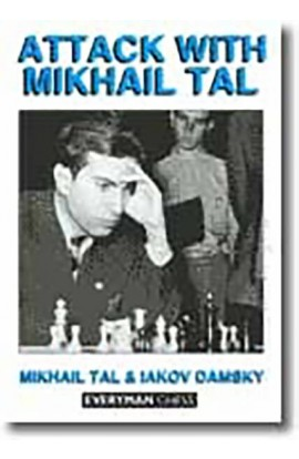 Attack with Mikhail Tal