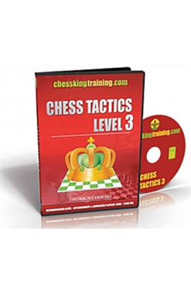 Chess Tactics - Level 3