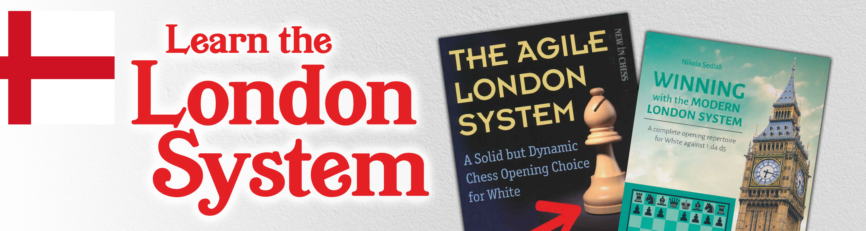 Learn the London System