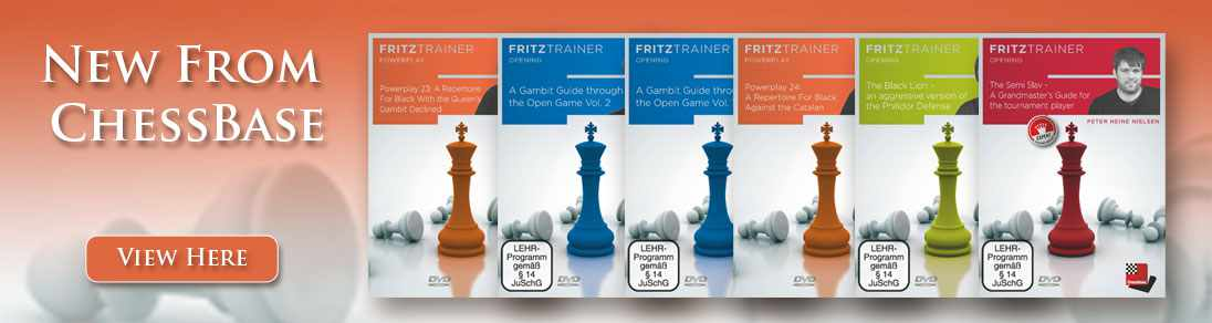 New Chess Base Software