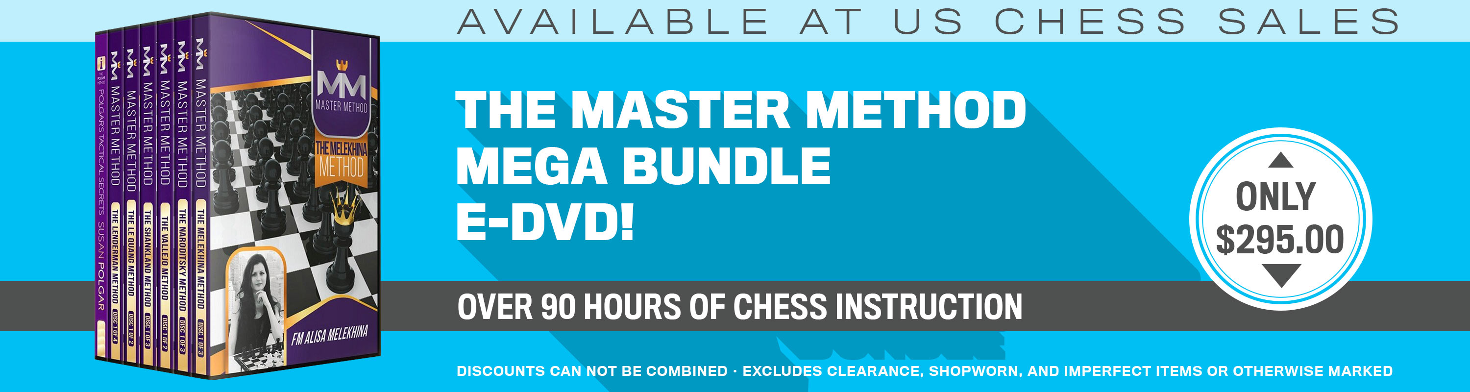 The Master Method Mega Bundle E-DVD!